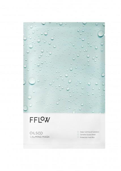 FFLOW Oilsoo Calming Mask