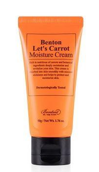 BENTON Carrot Multi Cream