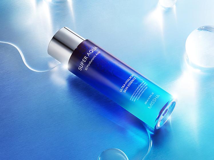 MISSHA-Super-Aqua-Hyaluron-Skin-Essence