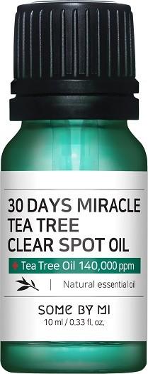 SOMEBYMI 30 days Miracle Tea Tree Oil