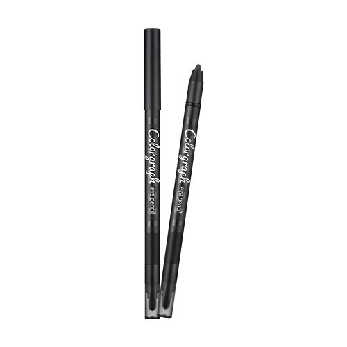 MISSHA Colorgraph Eye Pencil (Mr. Black)