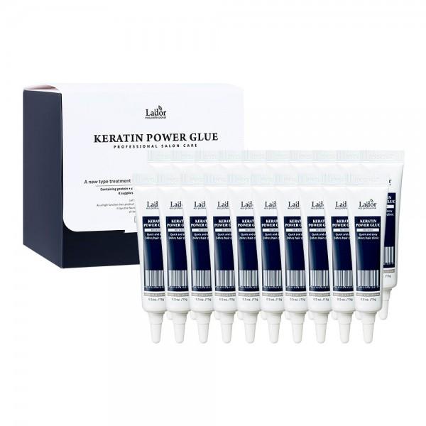 LADOR Keratin Power Glue 20x15g