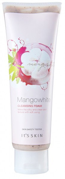It's Skin MangoWhite Cleansing Foam