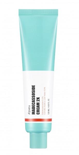 APIEU Madecassoside Cream 2x (120ml)