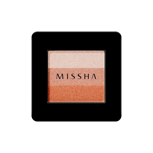MISSHA Triple Shadow No.8 (Orange Parade)