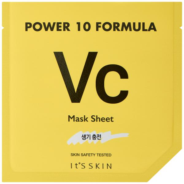 It's Skin Power 10 Formula Mask Sheet VC