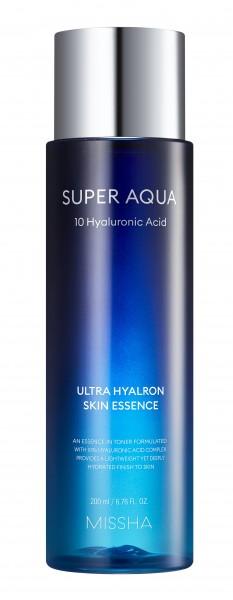 MISSHA Super Aqua Ultra Hyalron Skin Essence (Essence in Toner)