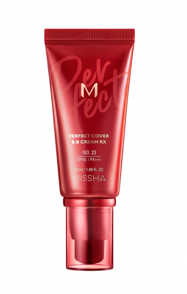 MISSHA M Perfect Cover BB Cream RX 50ml