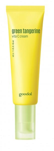 GOODAL Green Tangerine Vita C Cream