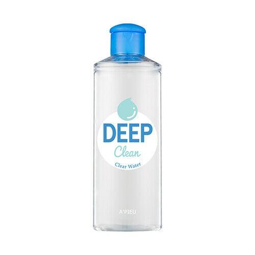 APIEU Deep Clean Cleansing Water