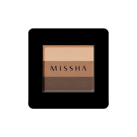 MISSHA Triple Shadow No.7(Sand Wave)