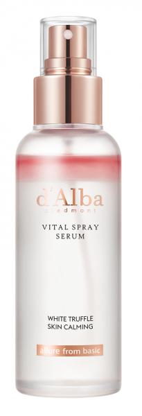 DALBA White Truffle Vital Spray Serum