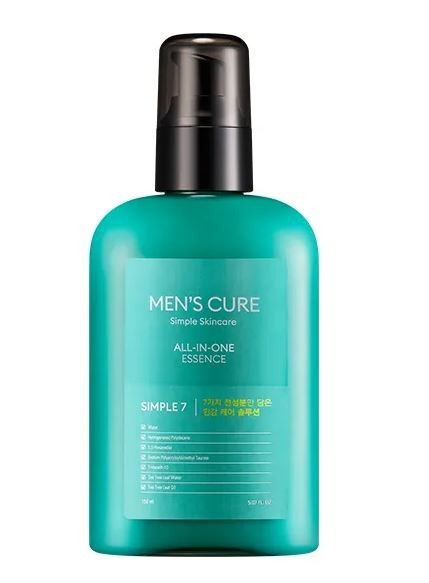 MISSHA Men´s Cure Simple 7 All in One Essence
