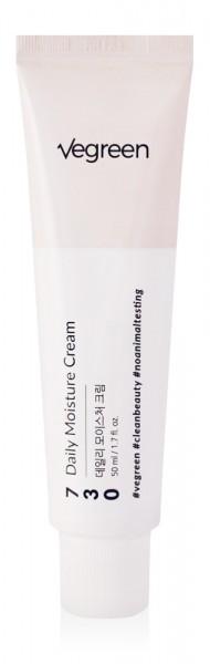 VEGREEN 730 Daily Moisture Cream 50ml