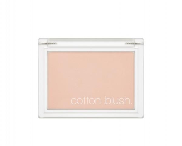 MISSHA Cotton Blush_Ballet Shoes