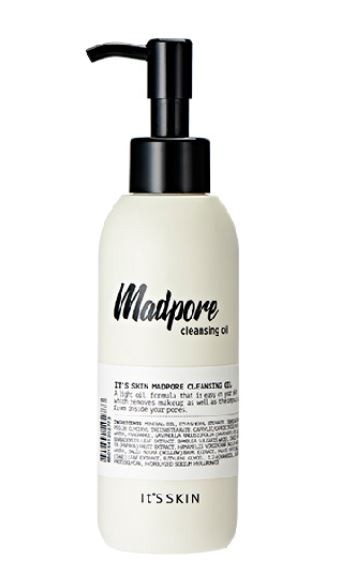 Its Skin Mad Pore Cleansing Oil