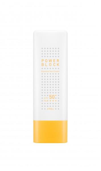 APIEU Power Block Essence Sun Cream SPF50+/PA++++