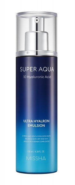 MISSHA Super Aqua Ultra Hyalron Emulsion