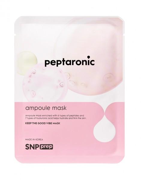 SNP Prep Peptaronic Ampoule Mask