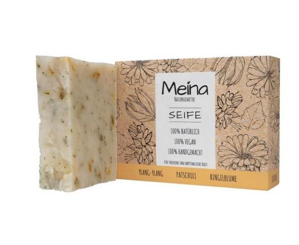 MEINA Seife mit Ylang-Ylang und Patschuli
