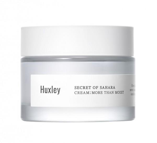 HUXLEY  Cream : more than moist