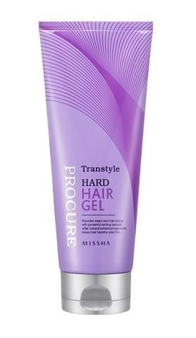MISSHA Procure Transtyle Hard Hair Gel