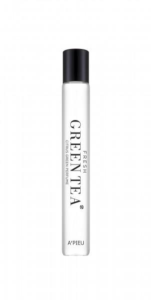 APIEU My Handy Roll-on Perfume (Green tea)