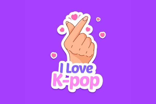 Blogpost-K-pop